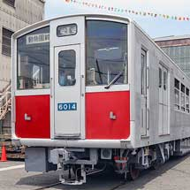 『Osaka Metro なつかしの車両の公開 in 森之宮・緑木検車場』開催