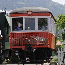5月3日・4日「初夏の加悦鉄道まつり」開催