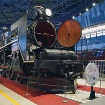 鉄道博物館で『ライブ想ひ出駅』開催