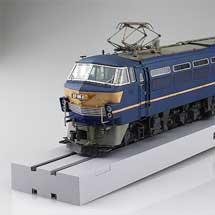アオシマ,「電気機関車 EF66 前期型」を7月に発売