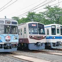秩父鉄道で『わくわく鉄道フェスタ2019』開催