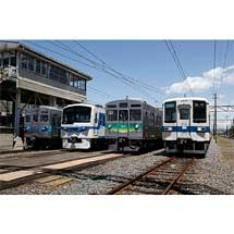 5月18日秩父鉄道「第15回 わくわく鉄道フェスタ2019」開催