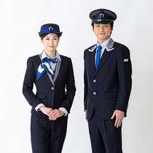 アルピコ交通,5月20日から乗務員制服を一新