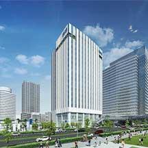 京急グループ11社,9月17日からみなとみらい21地区の新本社ビルに移転建物名称は「京急グループ本社」に