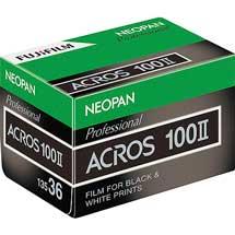 富士フイルム,黒白フィルムの販売を2019年秋から再開新開発の「ネオパン100 ACROS(アクロス)Ⅱ」を発売