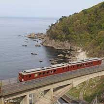 6月15日/7月14日三陸鉄道,「いわて三陸プレミアムランチ列車」への参加者募集