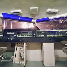 鉄道博物館で『東北新幹線開業37周年記念イベント』開催