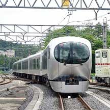『西武・電車フェスタ2019 in 武蔵丘車両検修場』開催