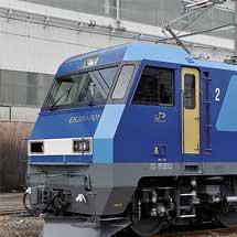 電気機関車の足回りを見る~JR貨物所属機を例に駆動方式について解説~