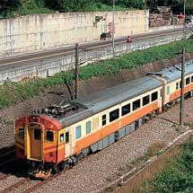 ヨーロッパ鉄道ア・ラ・カルト台湾のヨーロッパ製車両とその周辺