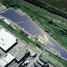 JR北海道,空知運転所跡地を太陽光発電事業に活用