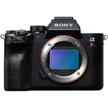 ソニー,「α7R IV」を9月に発売35mmフルサイズセンサ搭載デジタルカメラ世界初の有効約6100万画素