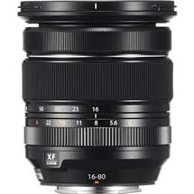 富士フイルム,「Xシリーズ」用交換レンズ「フジノンレンズ XF16-80mmF4 R OIS WR」を9月に発売