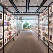 """7月20日〜28日鉄道博物館で「""""PHOTO IS""""想いをつなぐ。 50,000人の写真展」開催"""