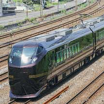 E655系が東海道本線で試運転を実施