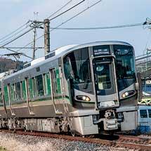車両のうごき 2018-2019/現在も活躍するJR旅客会社の国鉄形車両