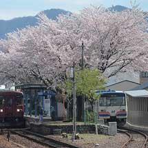 30年前の鉄道風景 国鉄・JR転換線探訪 長良川鉄道