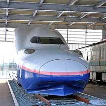 新津鉄道資料館で「実物車両スタンプラリー」開催