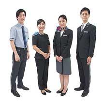 JR東日本,普通列車グリーンアテンダントの制服を一新