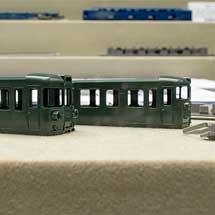 トミーテック,国鉄153系 冷房改造車を製品化