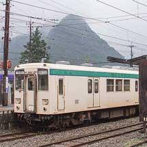 上信電鉄デハ251が単行で下仁田まで運転される