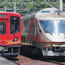 「タンゴエクスプローラー」が定期列車に充当される