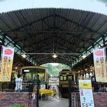 8月24日叡山電鉄「八瀬えいでん<駅>地ビール祭り」開催