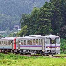 高山本線で『おわら風の盆』開催にともなう臨時列車の運転・定期列車の増結
