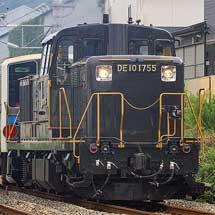 キハ31形6両が小倉総合車両センターへ