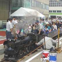 9月14日JR東日本「郡山総合車両センター一般公開 2019」開催