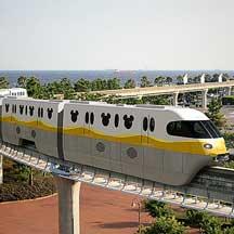 ディズニーリゾートライン,2020年春に新形車両「リゾートライナー(Type C)」を導入