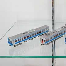 トミーテック,伊豆箱根鉄道3000系2次形通常カラーを「鉄道コレクション」で製品化