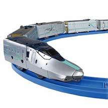 プラレール「DXS104 シンカリオン ALFA-X」発売