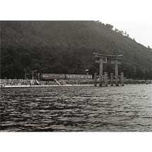 10月2日〜7日「西城浩志 鉄道写真50年 —くらしの中の鉄道を再発見する写真旅行—」開催