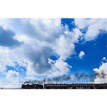 10月4日〜12月8日「秩父鉄道創立120周年SLキャンペーン」実施