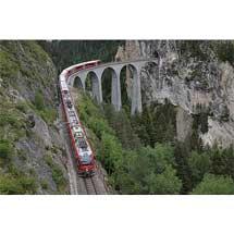 10月9日〜14日第15回 京都大学鉄道研究会写真展「鉄道のある情景」,京都で開催