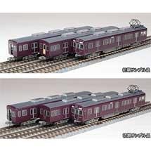 「鉄道コレクション 阪急3300系3両セット(2種)」発売