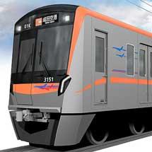 10月12日催行京成「3100形体験乗車ツアー」の参加者募集
