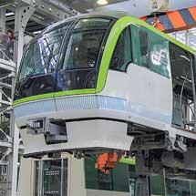 福岡市交通局で『地下鉄フェスタ2019』開催