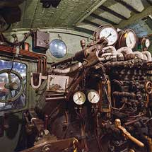 鉄道博物館で『鉄道博物館開館12周年イベント』開催