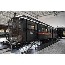 10月14日リニア・鉄道館で特別講演会「ホジ6014号蒸気動車の重要文化財指定にあたって」開催