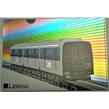 リニモ,「Linimoキラキラファイル」「八草みずきキラキラファイル(2種)」を新発売