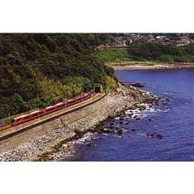 10月17日〜23日プロビア倶楽部,写真展「鉄道写真の魅力III」開催