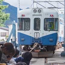 『富士急電車まつり2019』開催