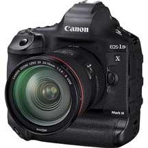 キヤノン,「EOS-1D X Mark III」の開発を発表