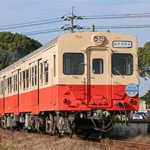 水島臨海鉄道で『2019 鉄道の日記念 フェスタ』開催