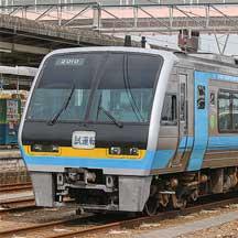 「アンパンマン列車」2230号車が出場