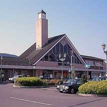 11月2日,「近江鉄道ミュージアム」が八日市駅にオープン
