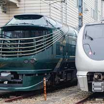 網干総合車両所で『ふれあいフェア2019 安全で環境にやさしい鉄道』開催
