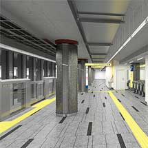 東京メトロ日比谷線「虎ノ門ヒルズ駅」の開業日が2020年6月6日に決定